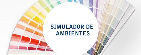 SIMULADOR DE AMBIENTES